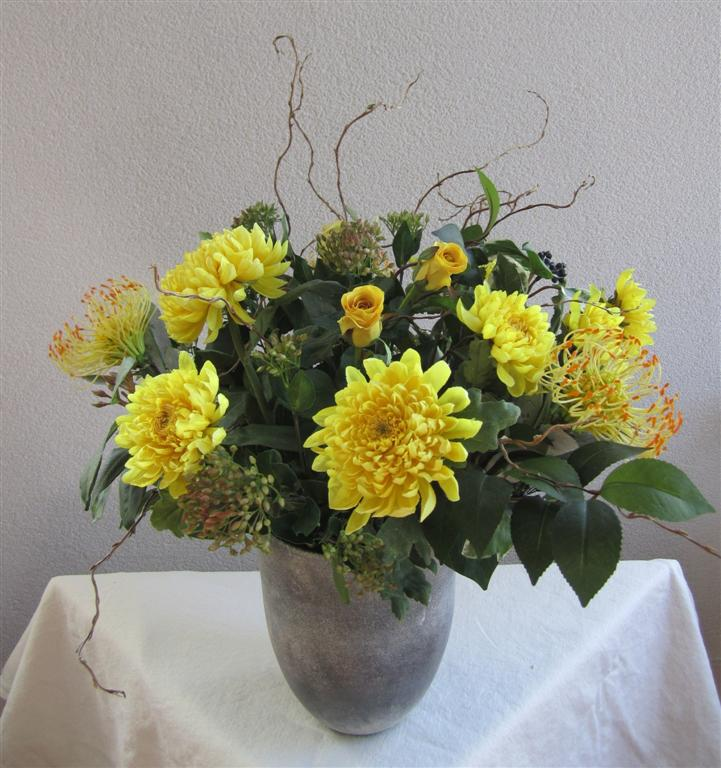Najaar chrysant Protea geelI KnipMG_1118 (Large)